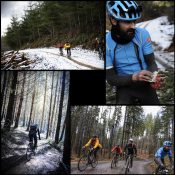 The Ride: A return to Timber's snowy, logjammed backroads