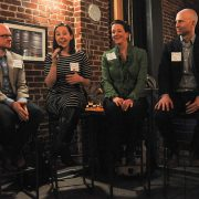 Insiders dish on regional funding measure, BRT dreams, and more at 'Future' panel