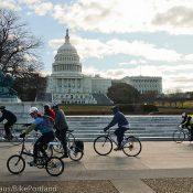 National Bike Summit: The health of the bike movement — and its future under Trump