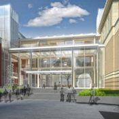 Museum expansion would prohibit biking, limit walking access near South Park Blocks