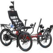 Bike shop offers $500 reward for return of rare, stolen e-trike