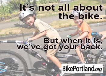 Please support BikePortland.