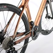 Industry Ticker: Renovo's 'John Day' gravel bike