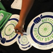 A 'bicycle-friendly driver' class changes hearts and minds in Colorado