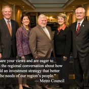 In unanimous letter, Metro council says they agree with coalition on regional spending priorities