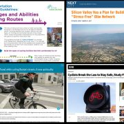 The Monday Roundup: Holy spokes, scofflaw study, N-why-PD?, and more