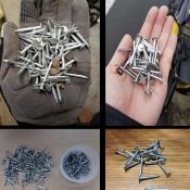 Multiple reports of nails strewn across north Portland bike lanes