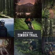 The 670-mile Oregon Timber Trail launches March 23rd: Here's the backstory