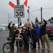 City of Portland ratchets up their war on speeding