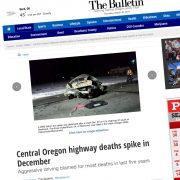Legislator's ODOT donation bill shows how desperate people are for safer roads
