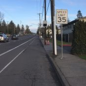 City Council gives unanimous support to emergency speed limit decrease on Division Street