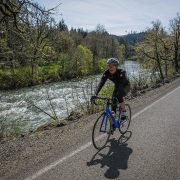 Pedaling Yamhill County: A preview of Cycle Oregon's 'Weekender' event