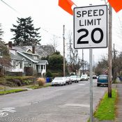 Not so fast: Major compromise to speed limit bill ahead of possible House vote