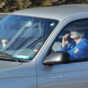 "Phone use study finds Oregon drivers are ""least distracted"" in America"