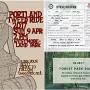 Weekend Event Guide: Forest Park ramble, remembering Mike Hall, Tweed Ride, and more