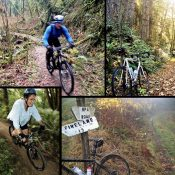 Guest post: Hopes and concerns for Forest Park loom over off-road cycling plan