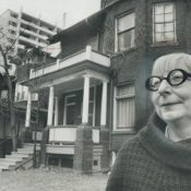Oregon Walks to screen new Jane Jacobs doc at annual meeting