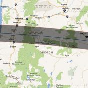 Guest post: Bike trip planning for the total solar eclipse