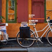 Ikea will launch pilot program at Portland store to encourage cycling and sales