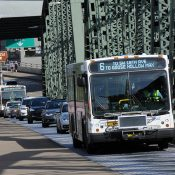 Is it time for more bus-only lanes in Portland?