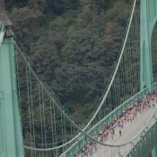 Major changes to Bridge Pedal route means three fewer bridges this year