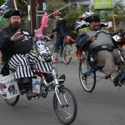 Weekend Event Guide: Onesies, Kidical Mass, trail work party, Sunday Parkways and more