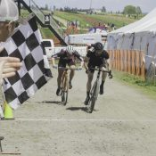 Suffering and tulip selfies at inaugural 'Wooden Shoe Kermesse'