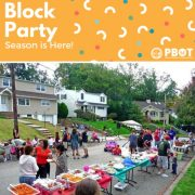 Free and easy: Portland loosens rules for carfree block parties