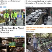 The Monday Roundup: A note on MAX attacks, Seattle bike share, fast toddlers and more