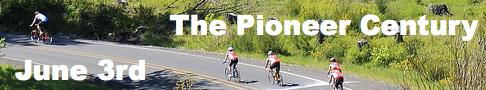 The Pioneer Century is June 3rd!