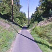 Man's bike stolen after being knocked unconscious while bicycling on Springwater Corridor