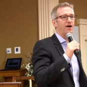 """Auto parking or affordable housing? Portland Mayor says debate is """"over"""""""