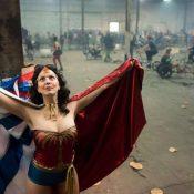 Wonder Women Ride