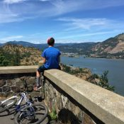 E-bike rental in Mosier opens up new riding options in the Gorge