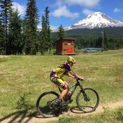 Weekend Event Guide: MTB race, mobile dance party, 'Beyond Portlandia' & more