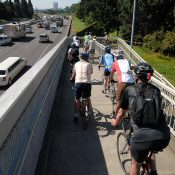 Oregon's $8 billion transportation bill promises 'congestion relief' by doubling down on highways