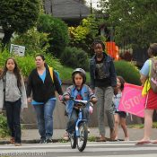 The Street Trust: Oregon transpo bill falls short on Safe Routes to School