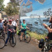 Free bike tour will illuminate Vanport floods and historic Albina neighborhood