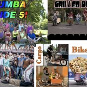 Weekend Event Guide: Joyride, Sprockettes, Grilled by Bike, and more!