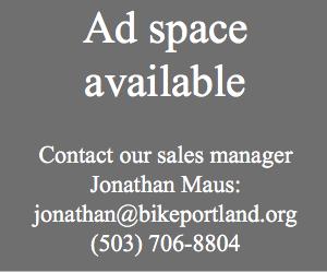Advertise with BikePortland.