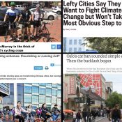 The Monday Roundup: Lessons from Oslo, TNC impacts, a forgotten bike boom, and more