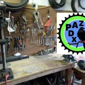 'PAZ' DIY bike-making space in debt, seeks members and donations
