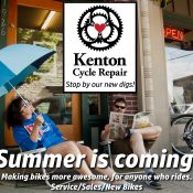 Shop Warming Party @ Kenton Cycle Repair
