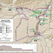 Oregon designates new 'scenic bikeway' route in central Oregon