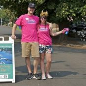 PBOT needs Sunday Parkways volunteers this weekend