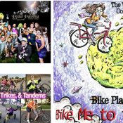 Weekend Event Guide: A prom, mayhem in Mosier, black liberation, adaptive bikes, and more