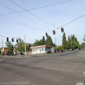 Man remains hospitalized after collision at Cully and Killingsworth