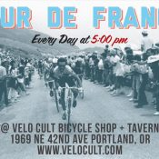 Watch the Tour de France at these three local hangouts
