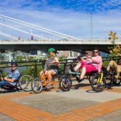 Portland will launch Biketown-inspired adaptive bike rental program next week
