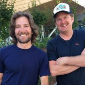 Former pros Floyd Landis and David Zabriskie launch hemp oil product in Portland